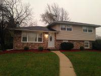 Home for sale: 603 Sullivan Ln., University Park, IL 60484