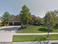 Home for sale: Buena Vista, Leawood, KS 66224