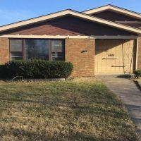 Home for sale: 5505 Oak Ctr. Dr., Oak Lawn, IL 60453