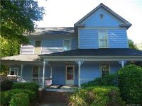 Home for sale: 8771 E. Franklin St., Mount Pleasant, NC 28124