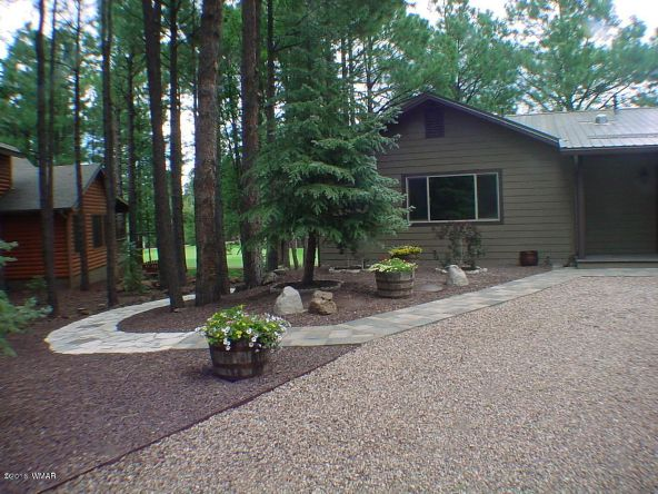 4251 Clear Sky Cir., Pinetop, AZ 85935 Photo 4