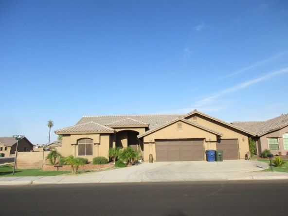 2313 S. 45 Way, Yuma, AZ 85364 Photo 1