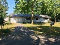 Home for sale: 993 Sassafras St., Booneville, AR 72927