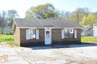 Home for sale: 207 S. Us 29 Hwy., Hogansville, GA 30230