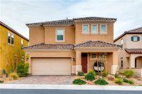 Home for sale: 925 Via del Campo, Henderson, NV 89011