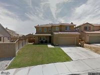 Home for sale: San Jose, Hesperia, CA 92344