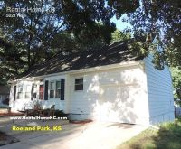 Home for sale: 5021 Nall, Roeland Park, KS 66202