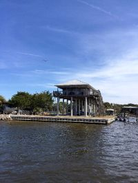 Home for sale: 207 3rd Ave., Horseshoe Beach, FL 32648