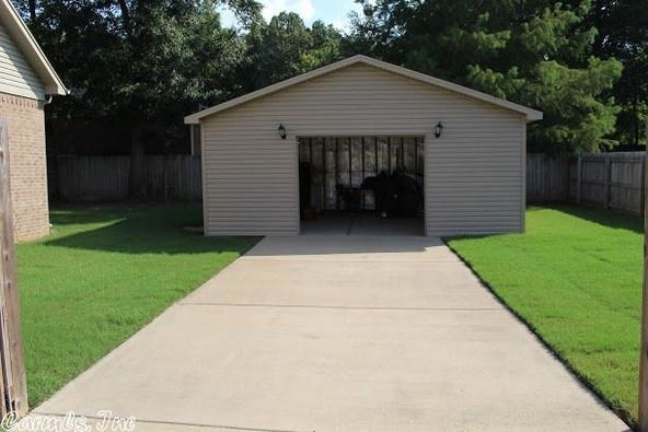 31 Magness Creek Dr., Cabot, AR 72023 Photo 15