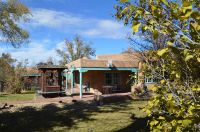 Home for sale: 131 San Antonio St., Taos, NM 87567