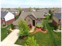 Home for sale: 24536 Thatcher Dr., Novi, MI 48375
