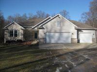 Home for sale: 1426 Bennett Road, Ionia, MI 48846
