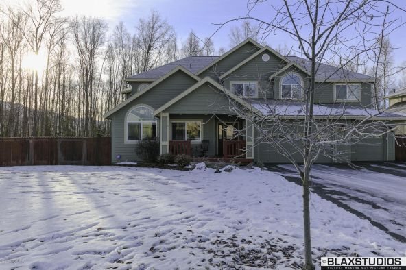 16438 Mills Park Cir., Eagle River, AK 99577 Photo 6
