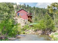 Home for sale: 37 Dripping Springs Ln., Drake, CO 80515