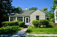Home for sale: 2929 Rittenhouse St. Northwest, Washington, DC 20015