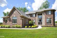Home for sale: 11534 Erins Way, Romeo, MI 48065