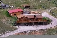Home for sale: 85 The Way West Rd., Cody, WY 82414