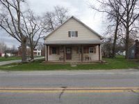 Home for sale: 301 E. 8th St., Fairmount, IN 46928