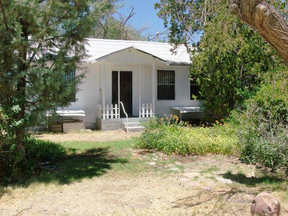 10501 N. Harris, Elfrida, AZ 85610 Photo 1