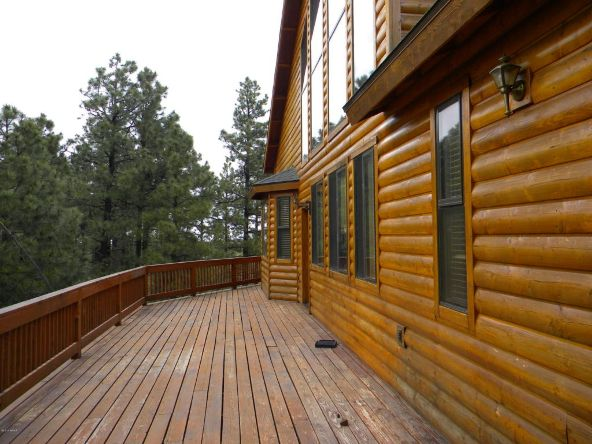 754 E. Rim Rd., Pinetop, AZ 85935 Photo 20