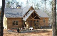 Home for sale: 33 Stuart Mountain, Mineral Bluff, GA 30559