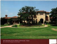 Home for sale: 1832 Broken Bend Drive, Westlake, TX 76262