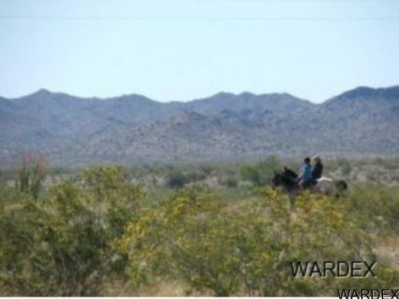 Par 2097 Wild Bill Rd., Yucca, AZ 86438 Photo 6