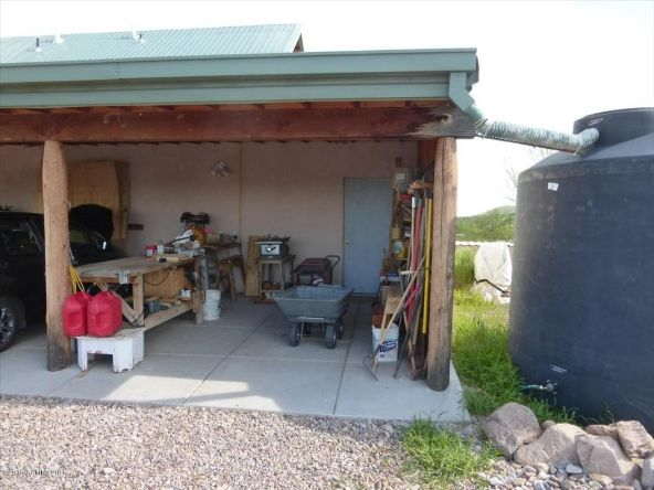 805 W. Stone Hill Rd., Portal, AZ 85632 Photo 29