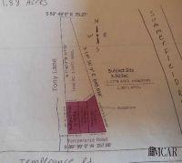 Home for sale: 0 W. Temperance Rd., Ottawa Lake, MI 49267