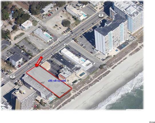 2609 S. Ocean Blvd., Myrtle Beach, SC 29577 Photo 4