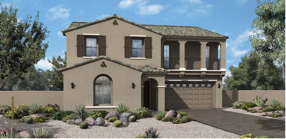 4821 S. Quantum Way, Mesa, AZ 85212 Photo 2