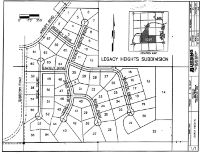 Home for sale: Lot 3 Legacy Heights Sub., Dubuque, IA 52002