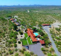 Home for sale: 56550 Rancho Casitas Rd., Wickenburg, AZ 85390