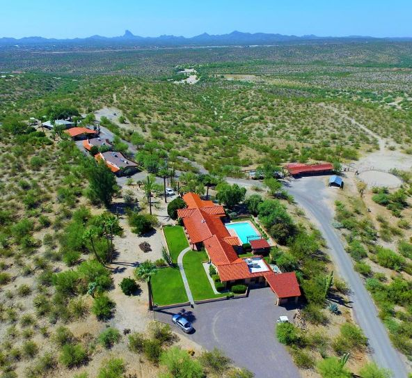 56550 Rancho Casitas Rd., Wickenburg, AZ 85390 Photo 1