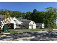 Home for sale: 44 Tourmaline Dr. Dr I-22, Topsham, ME 04086
