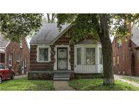 Home for sale: 17394 Mendota St., Detroit, MI 48221