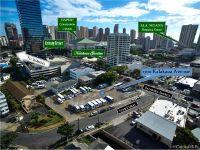 Home for sale: 1617 Fern St., Honolulu, HI 96826