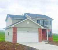 Home for sale: 495 Shamrock Ln., Manteno, IL 60950