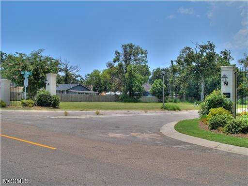 Lot 19 Old Towne, Gulfport, MS 39507 Photo 6
