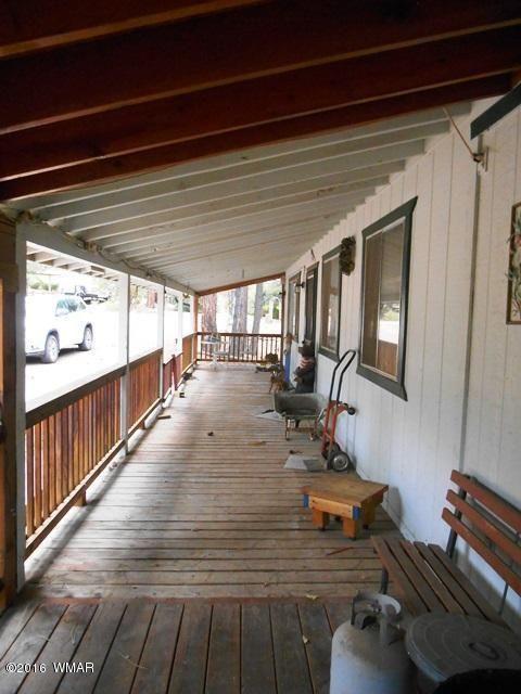 3337 Pine Cone Dr., Overgaard, AZ 85933 Photo 5