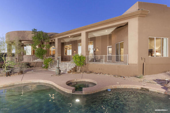 11147 E. Balancing Rock Rd., Scottsdale, AZ 85262 Photo 2