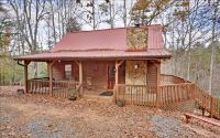 Home for sale: 194 Twin Springs Rd., Mineral Bluff, GA 30559