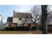 Home for sale: 1105 Blanchard Avenue, Flint, MI 48503