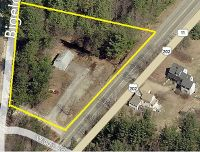 Home for sale: 0 Route 202 - Wiggin Rd. Hwy., Lebanon, ME 04027