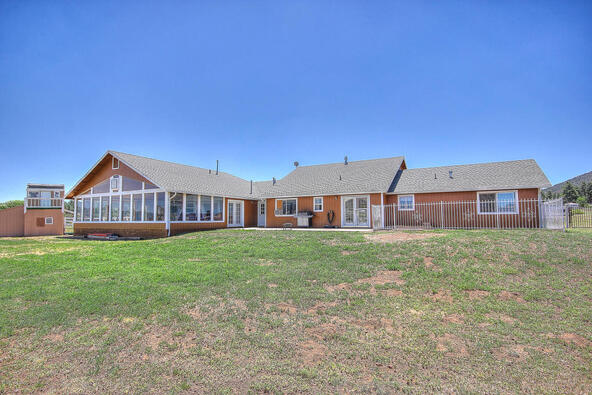 8095 E. Hollow Ridge Rd., Flagstaff, AZ 86004 Photo 30