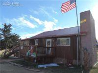 Home for sale: 120 E. May Avenue, Cripple Creek, CO 80813