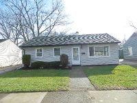 Home for sale: Terrace, Midlothian, IL 60445