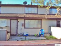 Home for sale: 1513 E. Long St., Carson City, NV 89706