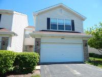 Home for sale: 2461 Stoughton Cir., Aurora, IL 60502