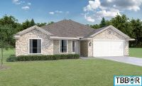 Home for sale: 2573 Hancock Ct., Belton, TX 76513